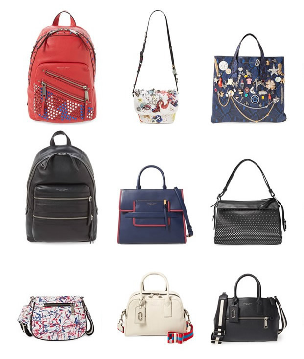 Marc Jacobs Replica Bags for Vuitton
